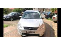 PCO ready Ford Galaxy 7 seater for rent @£140 per week