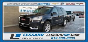 2015 Gmc ACADIA 4WD SLE2, 7 PASSAGERS , HAYON A COMMANDE ELECTRI