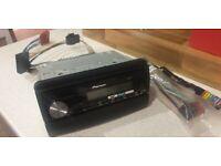 Pioneer DAB Car Radio MVH-290DAB