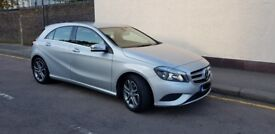 Mercedes-Benz A180 BLUEEFFICIENCY SPORT, Mint Condition, Fully Loaded, MB Full Service History