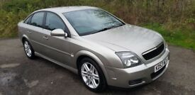 Vauxhall Vectra 2.2 SRi **12 MONTHS MOT**Service History**Irmscher Grill**Clean & Tidy**Good driver