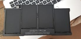 Apple Macbook Air 13 inch Battery 2013/14/15