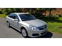 2007 VAUXHALL VECTRA 1.9 CDTI FOR SALE