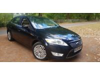 FORD MONDEO GHIA TDCI AUTOMATIC 2 FORMER KEEPERS, SERVICE HISTORY, SATELLITE NAVIGATION, BLUE TOOTH