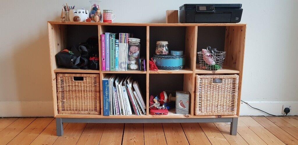 Ikea Nornas sideboard for sale | in West End, Glasgow | Gumtree