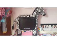 Hanspree hdmi tv hd ready with zebra surround