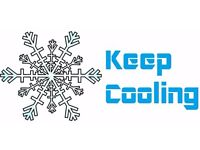 Keep Cooling Ltd. - Air Conditioning and Ventilation Services London