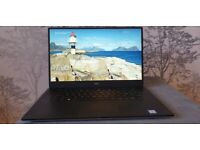 Dell XPS 15 9570, i5-8300H, 32GB RAM, 256GB SSD, GTX 1050, 97WHr battery