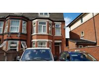 One Bedroom flat For Rent on Cheetham Hill Road, Manchester.