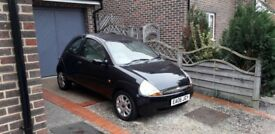 Ford KA Luxury for Sale