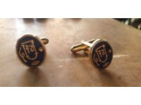 Job lot of collectible cufflinks (246 22)