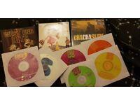 *Job Lot* CDs