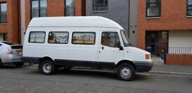 Converted motorhome LDV Convoy, only 87 000 miles