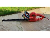 Sovereign hedge trimmer