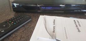 Humax PVR-9300T Digital Personal Video Recorder