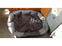 XXL orthopaedic dog bed