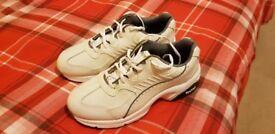 Footjoy mens golf shoes