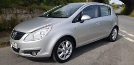 2011 Vauxhall Corsa SE 1.4 16v **2 Previous Owners**Lovely Throughout**Heated Seats+Steering Wheel**