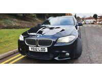 BMW, 5 SERIES, Estate, 2012, Semi-Auto, 2993 (cc), 5 doors