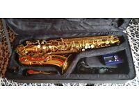 Artemis A1 alto saxophone