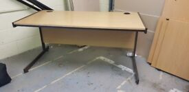 8 x Office Desks