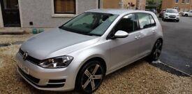 2013 VW Golf MK7 for Sale