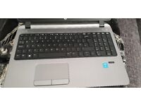 HP Laptop (Reduced)