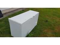 large 8 food chest freezer in perfect working order