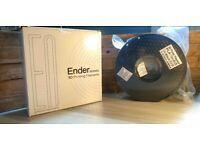Creality Ender 3D Printer PLA Filament 1.75mm 1KG Spool