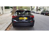 Infiniti Q30 - Low Mileage, Automatic Gearbox