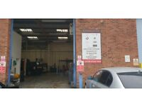 Car Servicing and Diagnostic Repair MOT Clutch Suspension Timing Belt