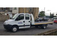 2008 iveco daily 3.0 6.5 tons low mileage 78500