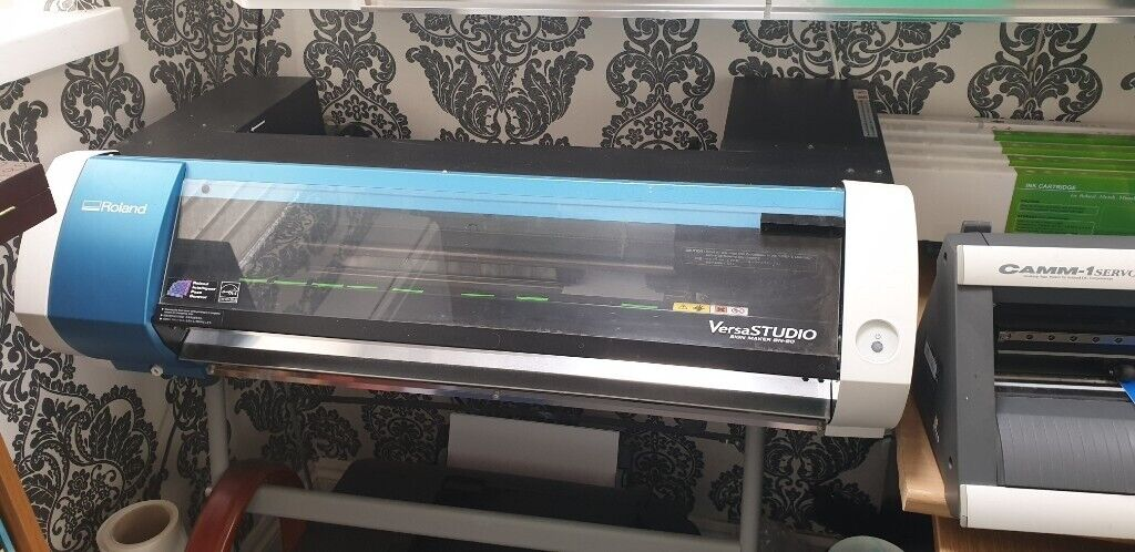 top-rated newest innovative design select for clearance Printing Business For Sale, Vinyl, Garment, Canvas, T-shirt BARGAIN, NO  OFFERS | in Bettws, Newport | Gumtree
