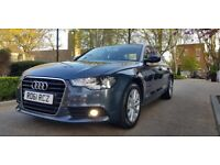 2012 AUDI A6 2.0 TDI MANUAL FULL SERVICE HISTORY EXCELLENT CONDITION