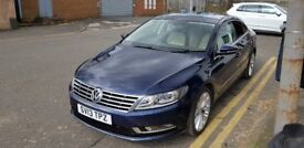 immaculate condition vw cc
