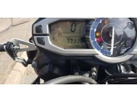 ** Triumph Tiger 800xc ** LOW MILEAGE!!