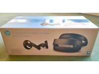 REDUCED TO £300 - HP Windows Mixed Reality Headset VR1000-100nn BRAND NEW BOXED