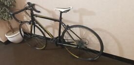 Road Bike for Sale £250, used twice