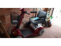 MIDI Strider Mobility scooter- Great condition