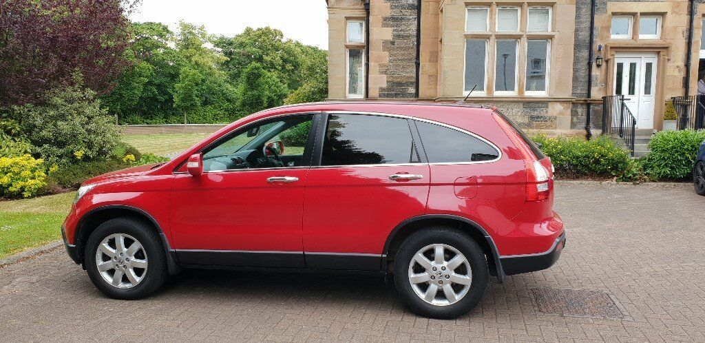 honda crv 2 2 cdti diesel in southside glasgow gumtree. Black Bedroom Furniture Sets. Home Design Ideas