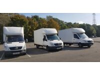 URGENT !!! REMOVALS SERVICES /HOUSE MOVING /OFFICE/BIKE MOVER /FLAT MOVING