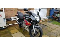 Suzuki GS 500 FK5 Great Condition