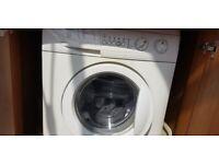 Zanussi Wasing Machine