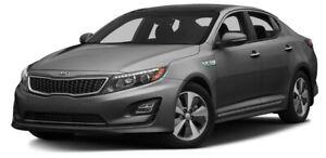 2015 Kia Optima Hybrid EX Premium