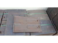 roof tiles terreal eminence