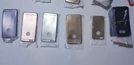 Job Lot of Over 50 Phone Covers and Cases