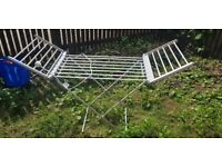 Heated Airer used & good condition £15