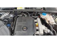 Audi A4 B7 1.8 Turbo Quattro