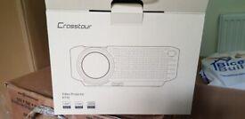Crosstour HDMI video projector