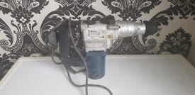 Heavy-duty rotary hammer drill